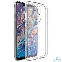 خرید قاب ژله ای نوکیا Jelly Cover for Nokia 8.1 / X7