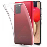 خرید قاب ژله ای گوشی موبایل سامسونگ گلکسی A02s