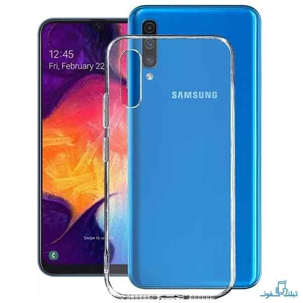 Jelly Cover for Samsung Galaxy A50-online-shop