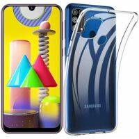 خرید قاب ژله ای گوشی موبایل سامسونگ گلکسی M31