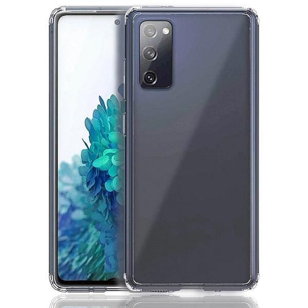 خرید قاب ژله ای گوشی موبایل سامسونگ گلکسی S20 FE