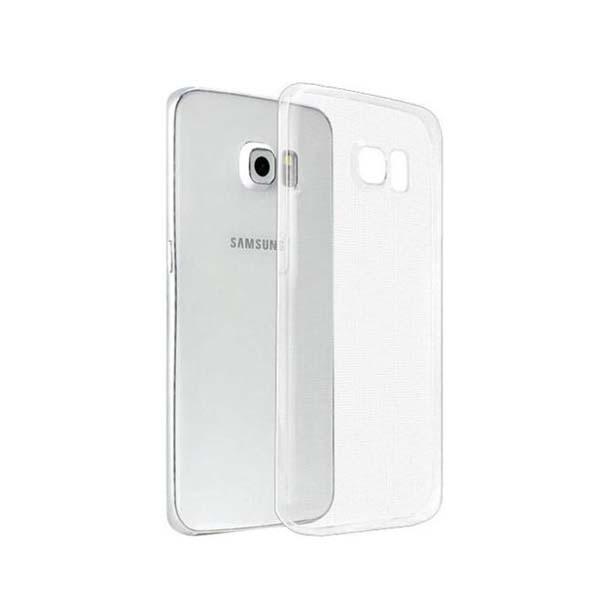 قیمت خرید قاب ژله ای گوشی موبایل سامسونگ S6 Edge