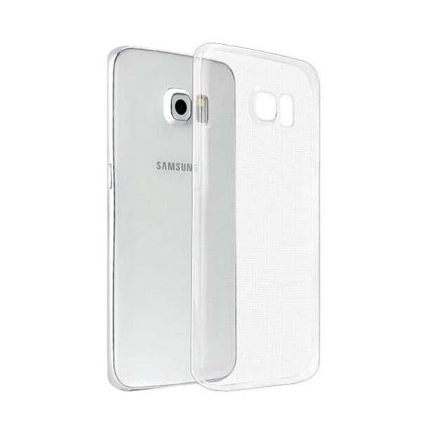 قیمت خرید قاب ژله ای گوشی موبایل سامسونگ S7 Edge
