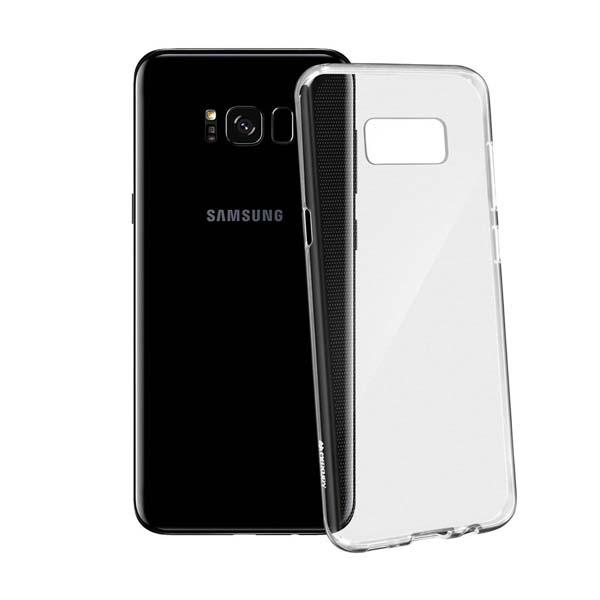 قیمت خرید قاب ژله ای گوشی موبایل سامسونگ S8