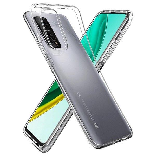 خرید قاب ژله ای گوشی موبایل شیائومی می 10T/می 10T پرو