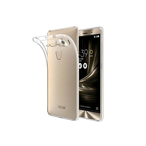 Jelly Cover for asus zenfone 3 deluxe