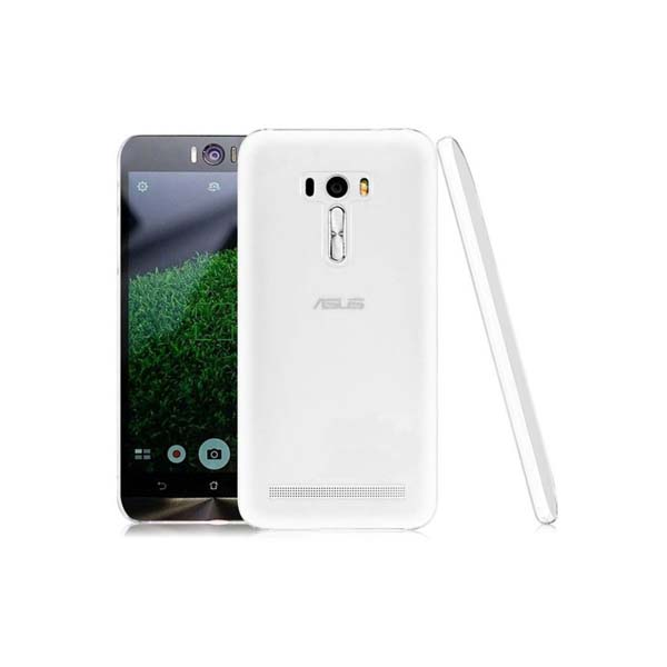 Jelly Cover for asus zenfone selfie