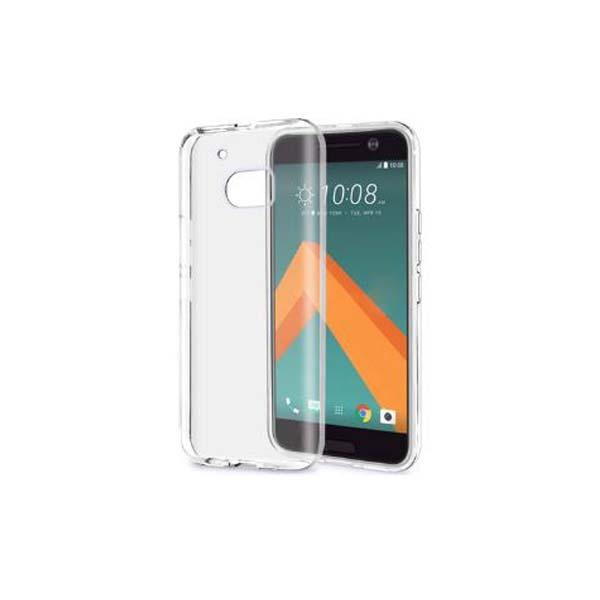 قیمت خرید قاب ژله ای گوشی موبایل HTC 10