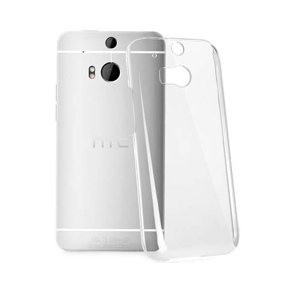 قیمت خرید قاب ژله ای گوشی موبایل HTC m9 Plus