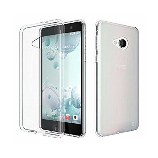 قیمت خرید قاب ژله ای گوشی موبایل HTC U Play