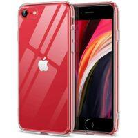 خرید قاب ژله ای گوشی موبایل اپل آیفون SE مدل 2020