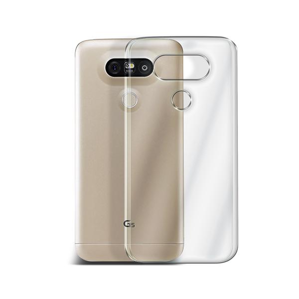 قیمت خرید قاب ژله ای گوشی موبایل LG G5