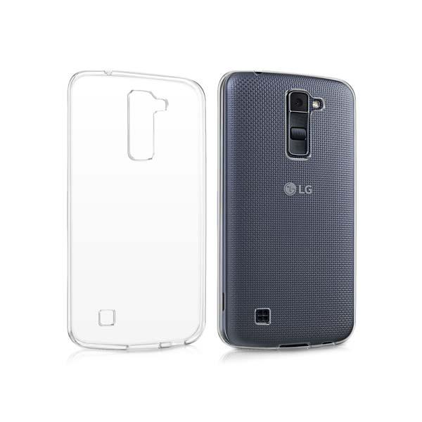 قیمت خرید قاب ژله ای گوشی موبایل LG K10