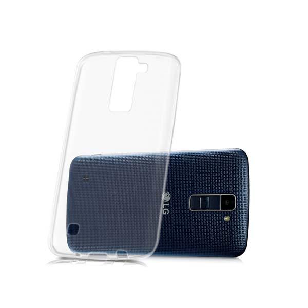 قیمت خرید قاب ژله ای گوشی موبایل LG K8