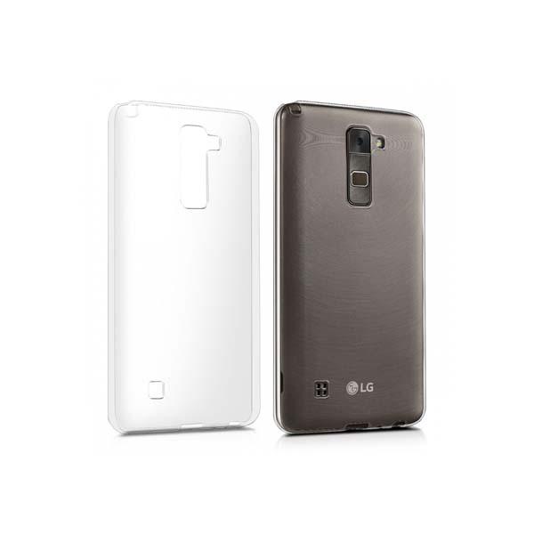 قیمت خرید قاب ژله ای گوشی موبایل LG Stylus 2