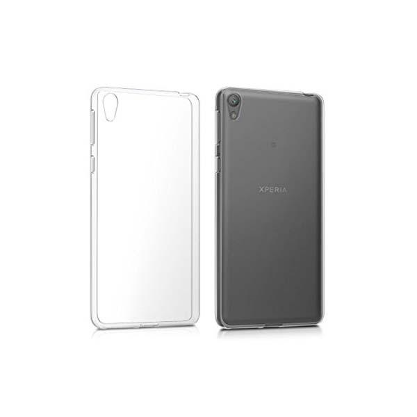 قیمت خرید قاب ژله ای گوشی موبایل سونی Xperia X