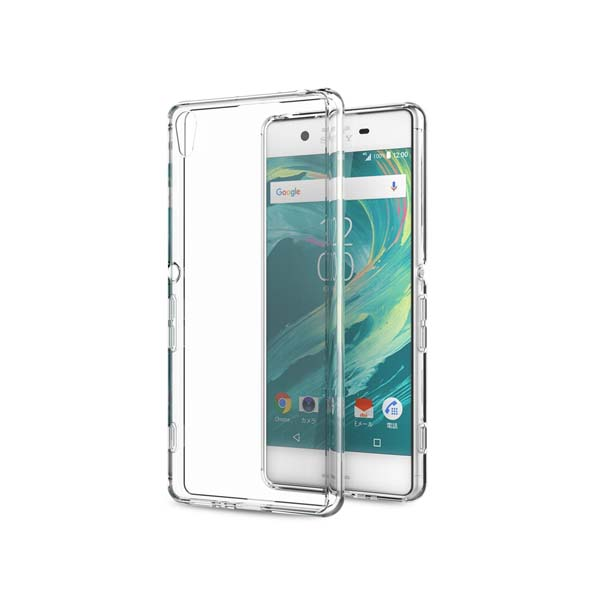 Jelly Cover for sony Xperia xa ultra