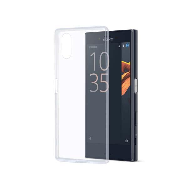 قیمت خرید قاب ژله ای گوشی موبایل سونی Xperia Xz