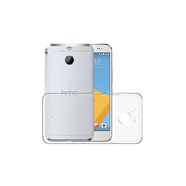قیمت خرید قاب ژله ای گوشی موبایل HTC 10 evo