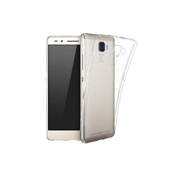قیمت خرید قاب ژله ای گوشی موبایل Honor 7