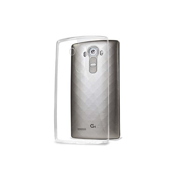 قیمت خرید قاب ژله ای گوشی موبایل LG G4