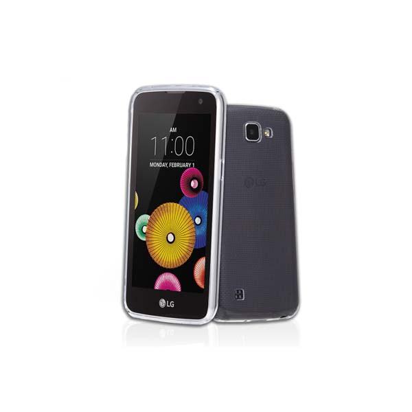 Jelly cover for lg k4-price-buy-online