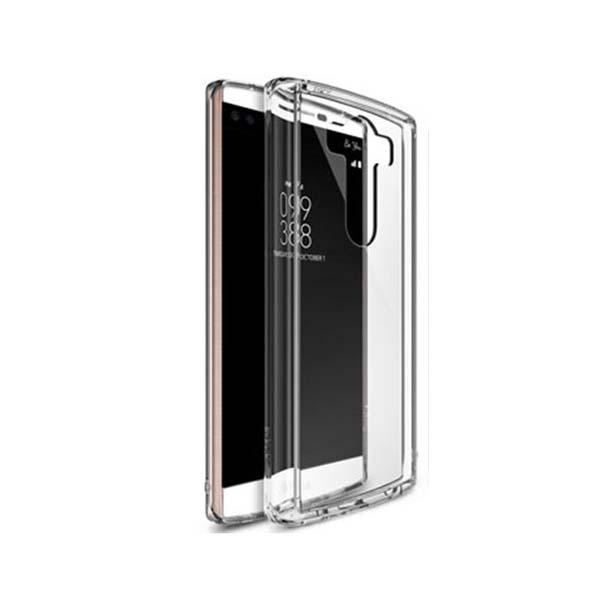 قیمت خرید قاب ژله ای گوشی موبایل LG V10