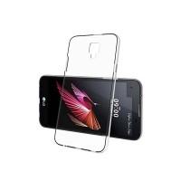قیمت خرید قاب ژله ای گوشی موبایل LG X Screen