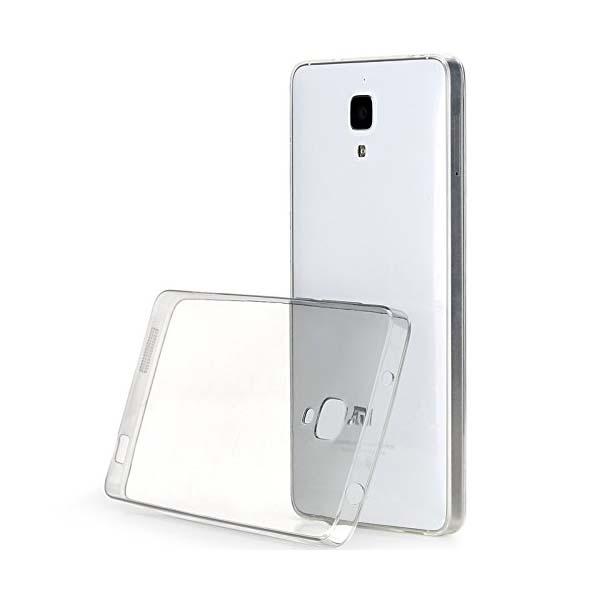 قیمت خرید قاب ژله ای گوشی موبایل Xiaomi mi 4