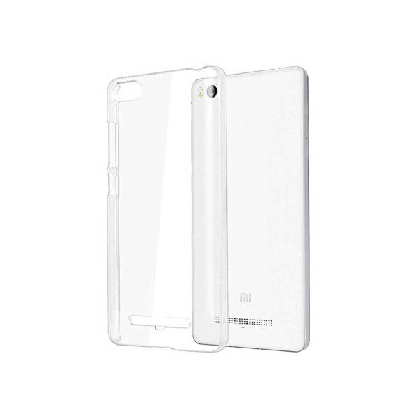 قیمت خرید قاب ژله ای گوشی موبایل Xiaomi mi 4i