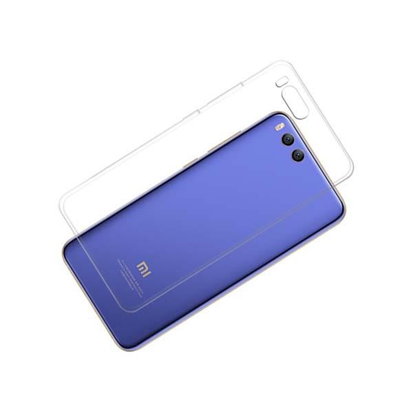 قیمت خرید قاب ژله ای گوشی موبایل Xiaomi mi 6