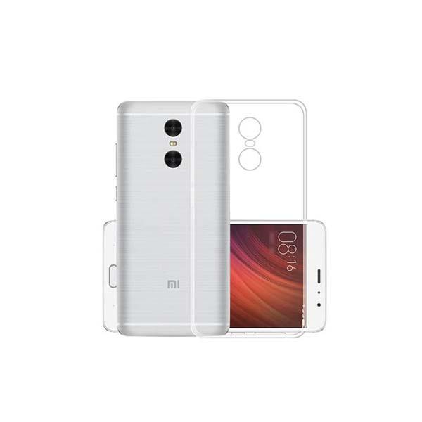 قیمت خرید قاب ژله ای گوشی موبایل Xiaomi redmi note 4
