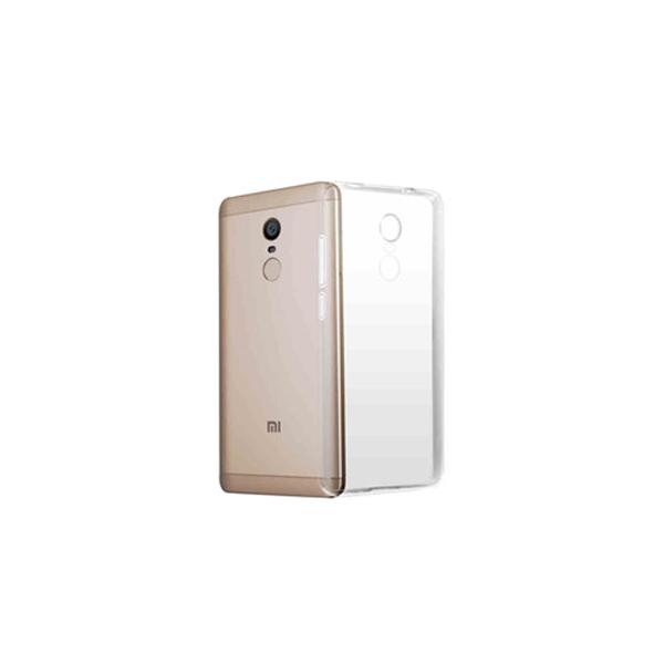 قیمت خرید قاب ژله ای گوشی موبایل Xiaomi redmi note 4x
