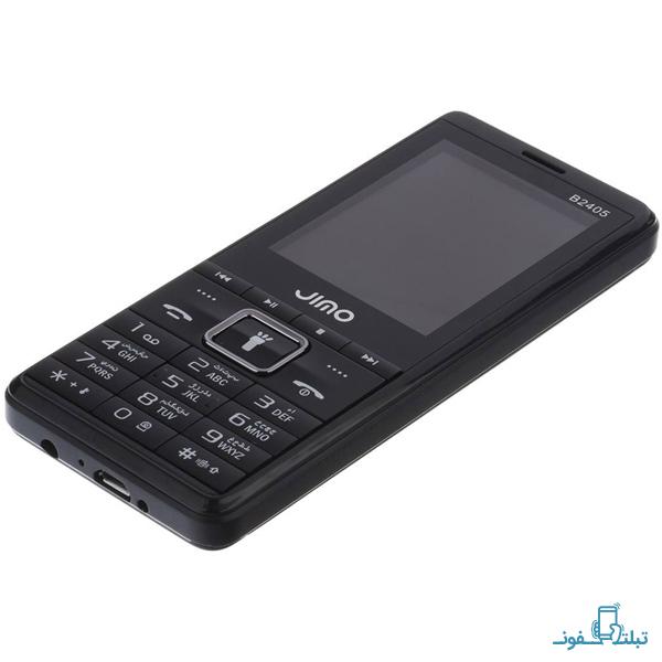 قیمت خرید گوشی موبایل جیمو B2405 دو سیمکارت