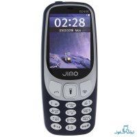 قیمت خرید گوشی موبایل جیمو B2406 دو سیمکارت