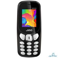 قیمت خرید گوشی موبایل جیمو B3310 دو سیمکارت