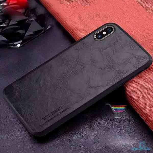 گارد چرمی KST برای گوشی اپل آیفون XS مکس