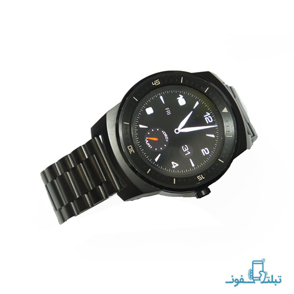 بند فلزی ساعت هوشمند ال جی R W110