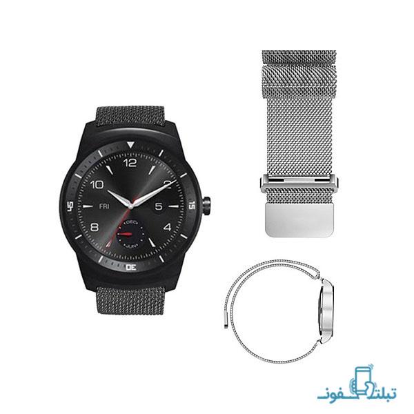 بند میلانس ساعت هوشمند ال جی R W110