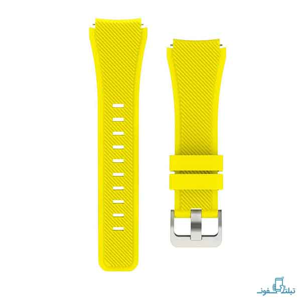 خرید بند ساعت هوشمندLG G Watch W100