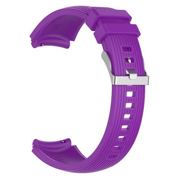 خرید بند سیلیکونی ساعت هوشمند الجی W100