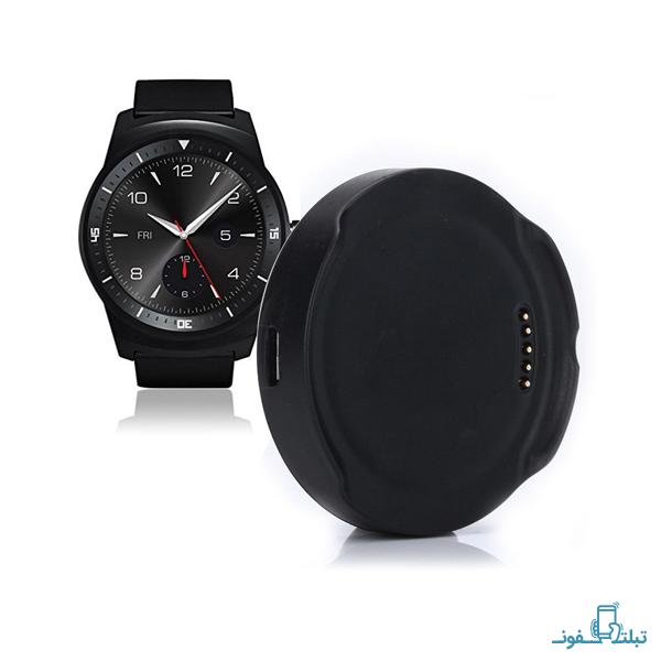 قیمت خرید شارژر ساعت هوشمند ال جی مدل W110 و W150
