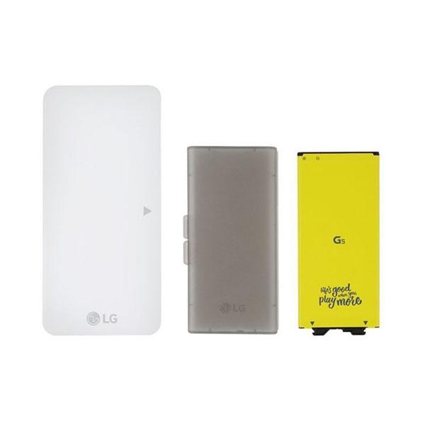 قیمت خرید کیت باتری گوشی LG G5