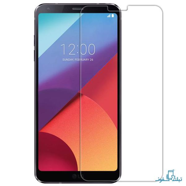 قیمت خرید محافظ صفحه H+ Pro نیلکین گوشی ال جی G6