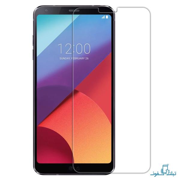 قیمت خرید محافظ صفحه شیشه ای Super T+ Pro نیلکین گوشی ال جی G6