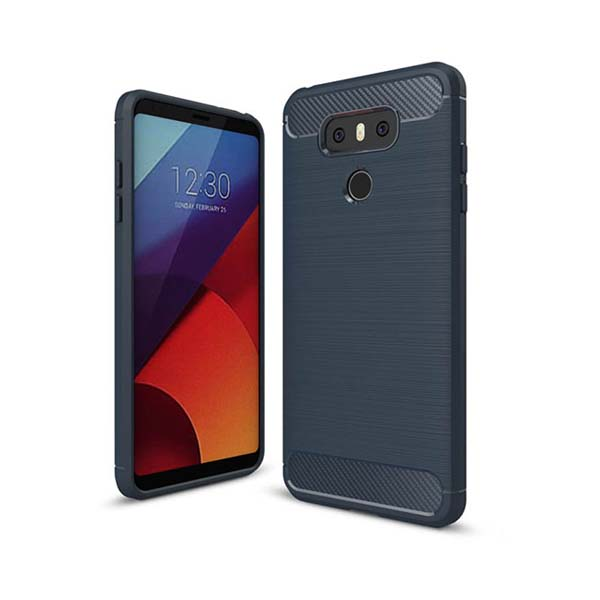 قیمت خرید محافظ ژله ای گوشی LG G6