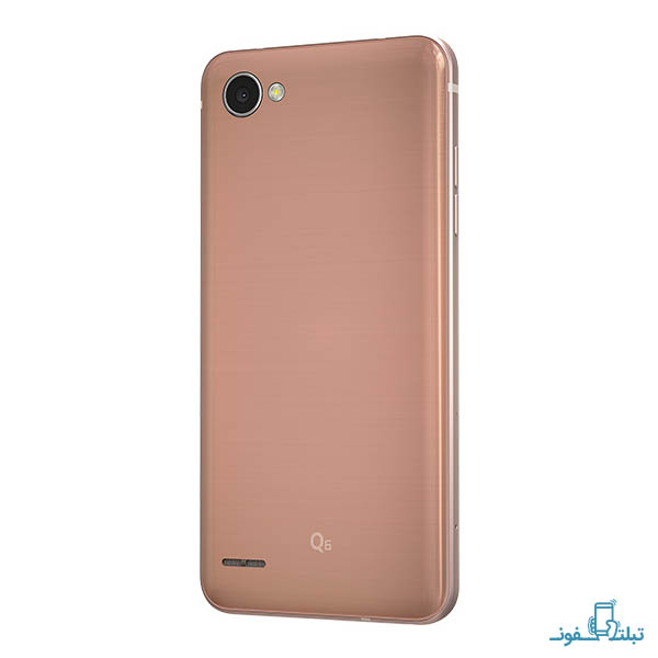 قیمت خرید گوشی موبایل ال جی کیو 6