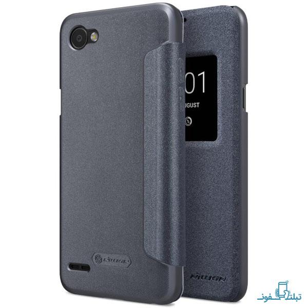 قیمت خرید کیف نیلکین گوشی ال جی Q6