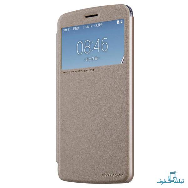 قیمت خرید کیف نیلکین گوشی ال جی استایلوس 3