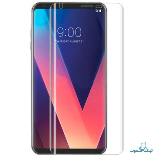 قیمت خرید محافظ صفحه نانو گوشی ال جی V20